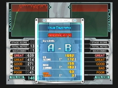 Usual days-remix(A)EASY CLEAR