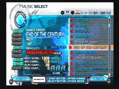 END OF THE CENTURY(A) PERFECT