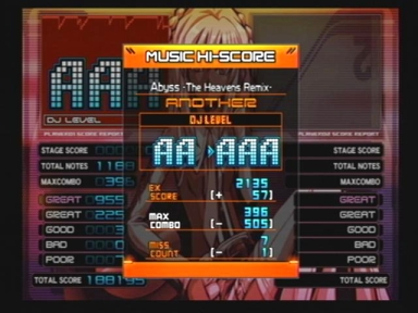 Abyss -The Heavens Remix-(A)鳥