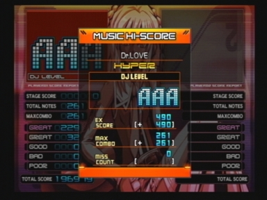 Dr.LOVE(H)パーフェクト・鳥