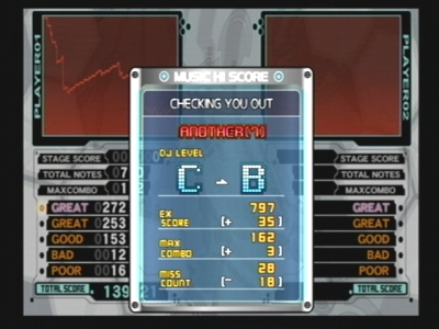 CHECKING YOU OUT(A)HARD CLEAR
