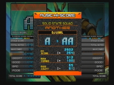 SOLID STATE SQUAD(A)EASY CLEAR