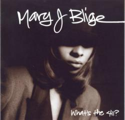 Mary J. Blige - What`s the 411 - Front