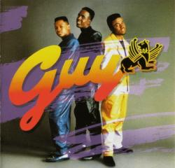 Guy - Guy (LE) - Front