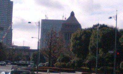 国会議事堂