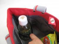 お散歩かばん ペットボトル