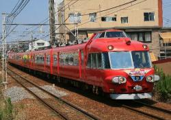 半田口~知多半田間(2008.9.14)
