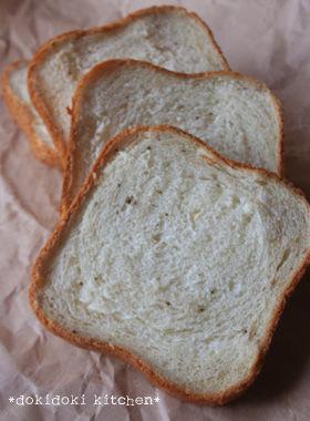 マヨペッパー食パン