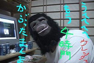 猿マスクmini