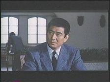 高倉健(冬の華)