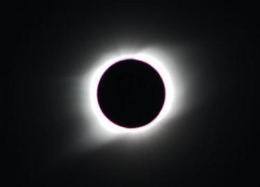 日食って確かに怪奇現象かも