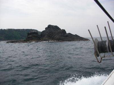 オビシャク島