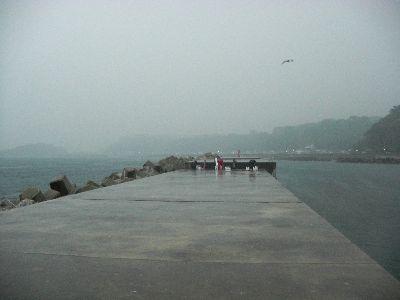 中村 堤防