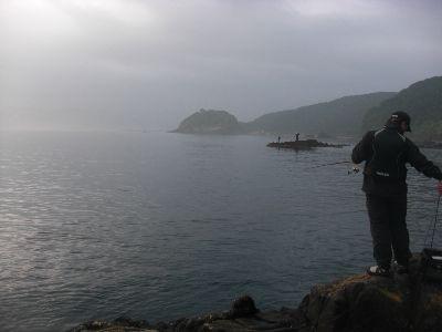 黒島ハナレ