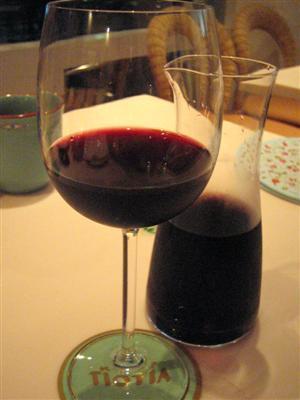 メキシカンレッドワイン