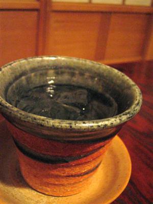 芋焼酎 黒甕