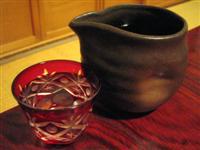 参の越州 特別純米酒