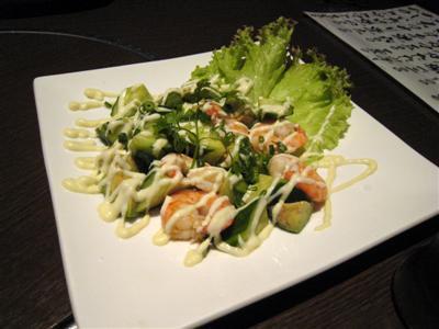 武平サラダ