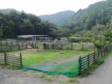 8.30(31)犬山キャンプ場b