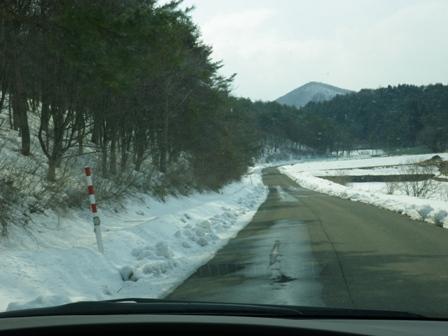 2012.4.7 いこいの村への道