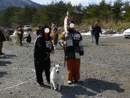 2012.4.8 岩手支部展・はっちゃん