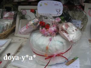 おむつケーキ3