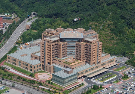 医療センター2