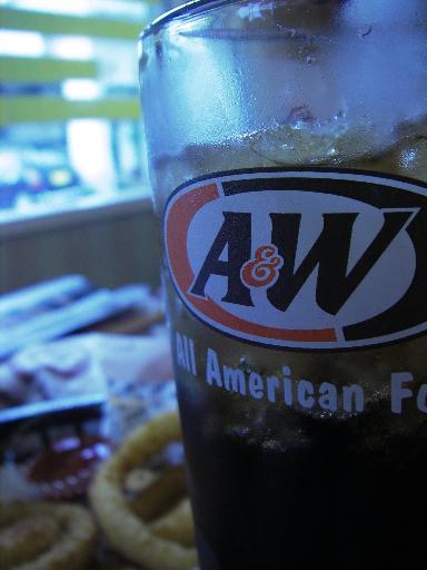 A&W宮古島店