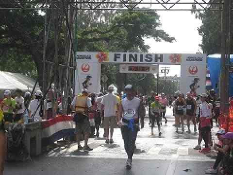 マラソン3