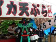 天ぷら食べたい^^