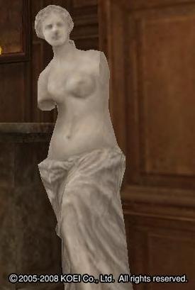 071308 201347ミロのヴィーナス像2