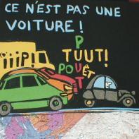 「Très Très Loin」その1