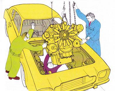 「Making a Car」その5