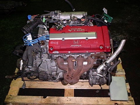 sale of all used engine honda civic type r b16b engine. Black Bedroom Furniture Sets. Home Design Ideas