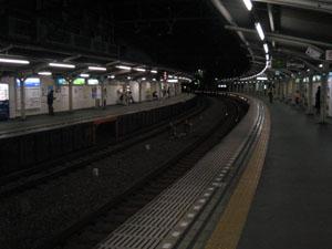 新井薬師駅blog01