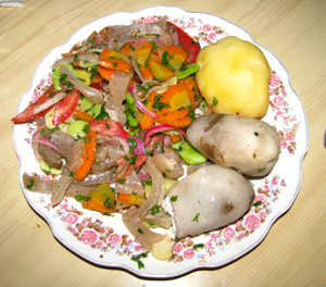 クスコ料理blog02