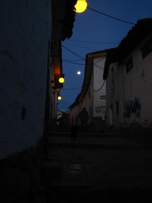 クスコの夜blog02