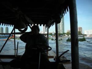 水上ボート2