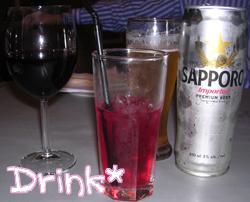 Drink*