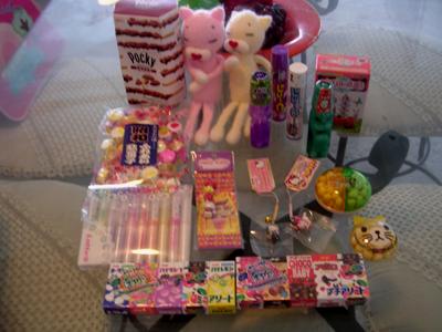 *kyokoさんからのプレゼント_01*