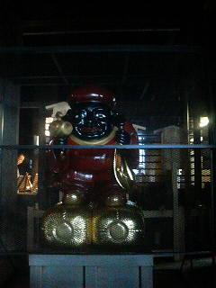 清水寺 大黒様