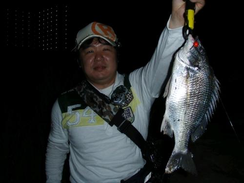 2008.8.1淀川キビレ2