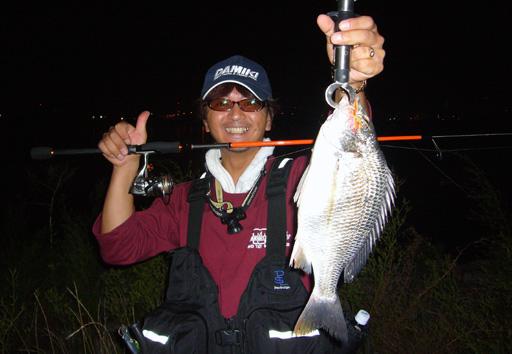 2008.8.9淀川キビレ6