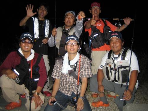 2008.8.9淀川キビレ7
