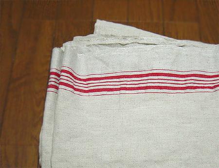 20060829アンティークリネン赤ライン