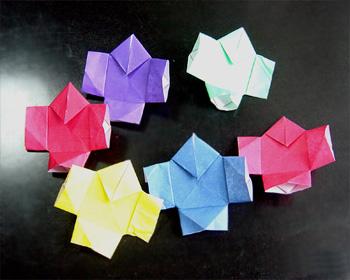 20060611折り紙①