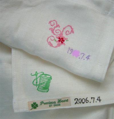20060628リネンシーツ
