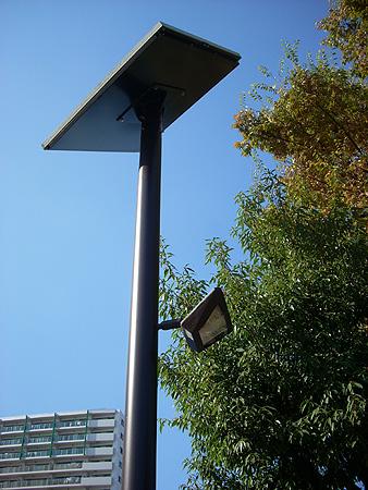 20081113太陽光発電②