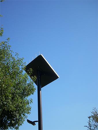 20081113太陽光発電③