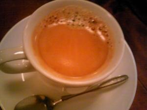 「コーヒー」ビストロブーレ(福岡市)